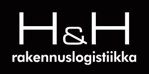 H&H Rakennuslogistiikka